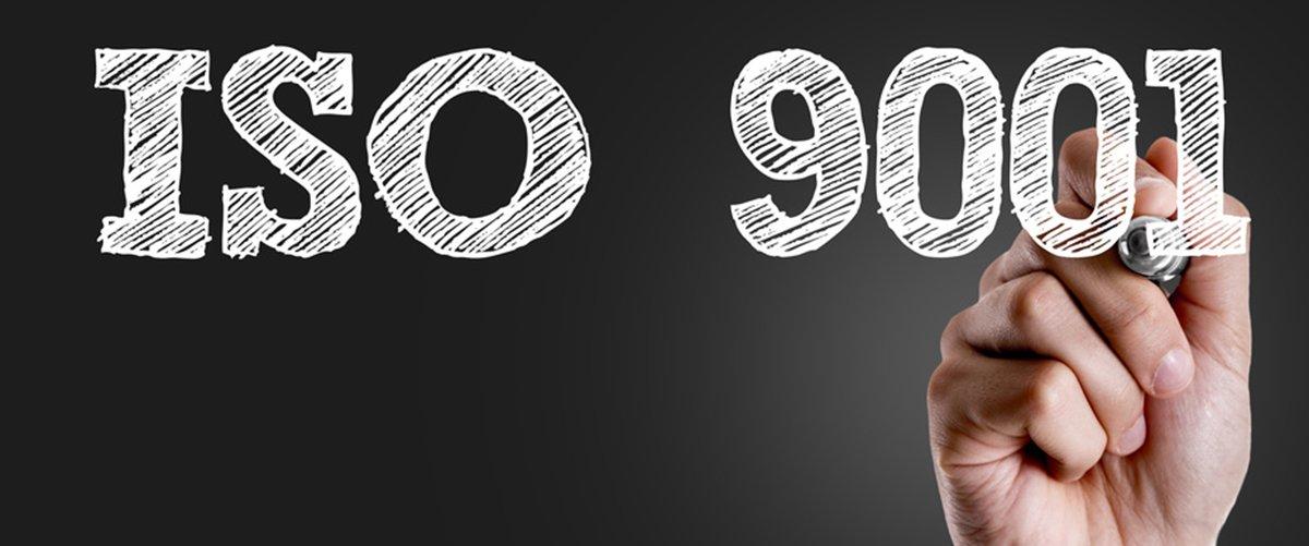 ISO 9001 - ISOfee Petra Wagner