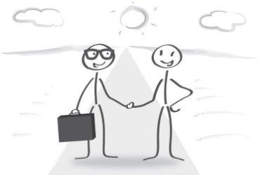 Vom Mitarbeiter zur Führungskraft - In diesem Beitrag erfahren Sie alle wichtigen Informationen.
