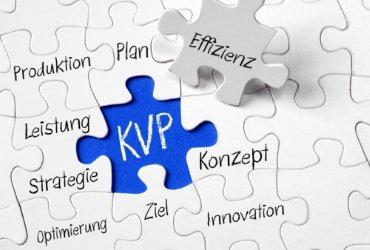 Was Sie im KVP - Workshop erwartet