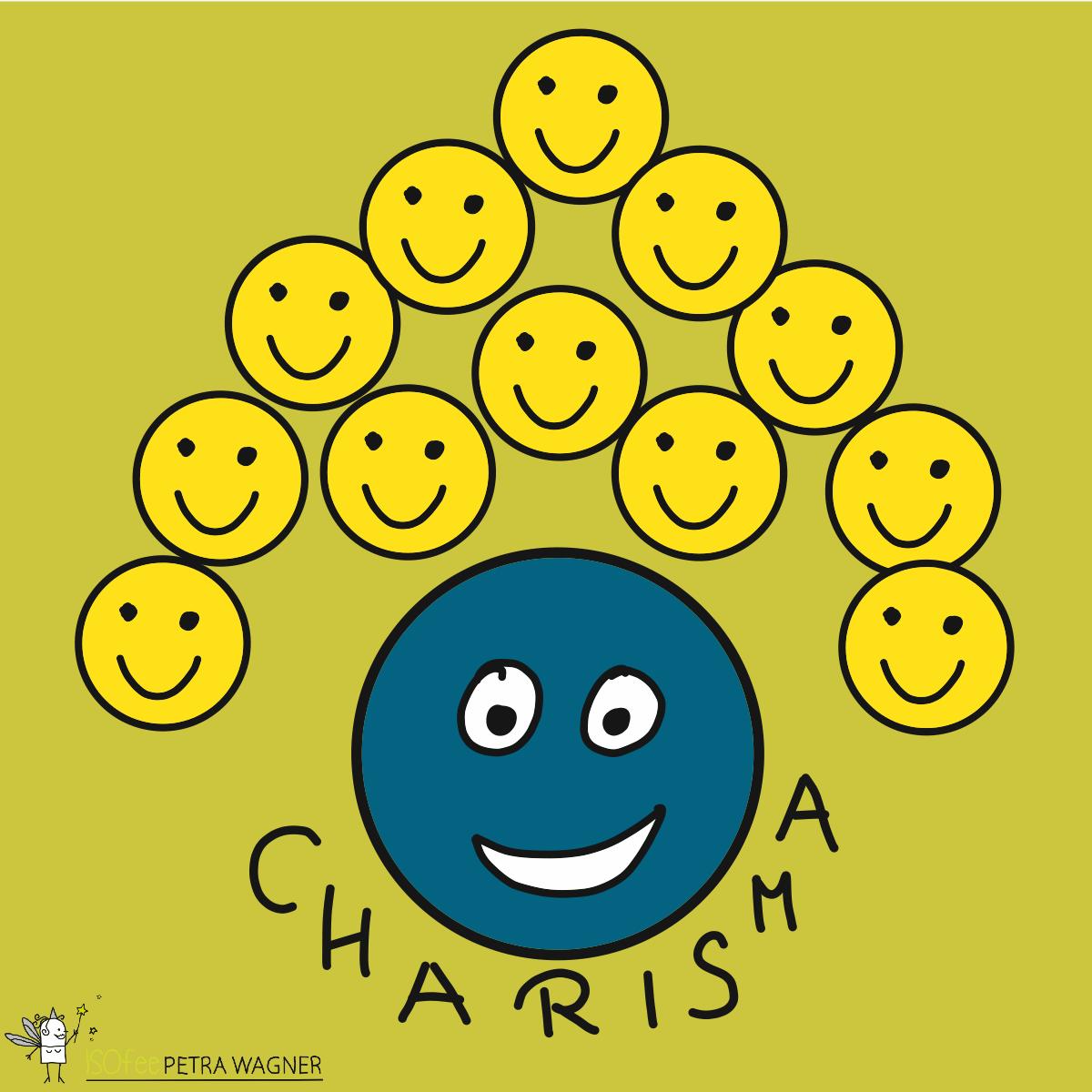 Tradierender Führungsstil - Charisma