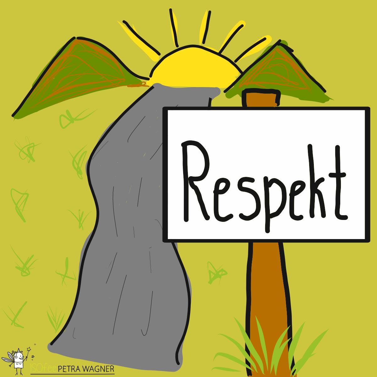 Respekt gegenüber Mitarbeitern - ISOfee.eu