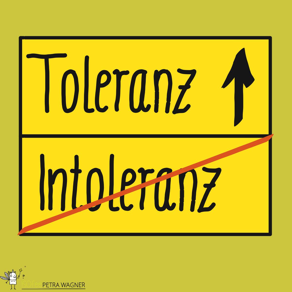 Toleranz als Kompetenz - ISOfee.eu