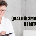 Qualitätsmanagement Beratung - Deswegen die Isofee