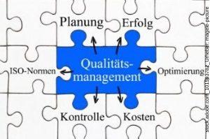 Qualitätsmanagement Einführung Schulung - Für viel mehr Qualität