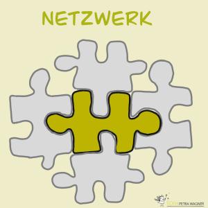 Netzwerk aufbauen