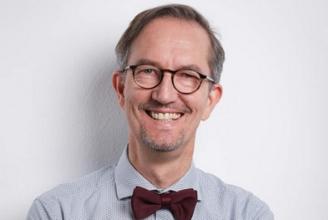 Stefan Fritz - Veränderung 5.0